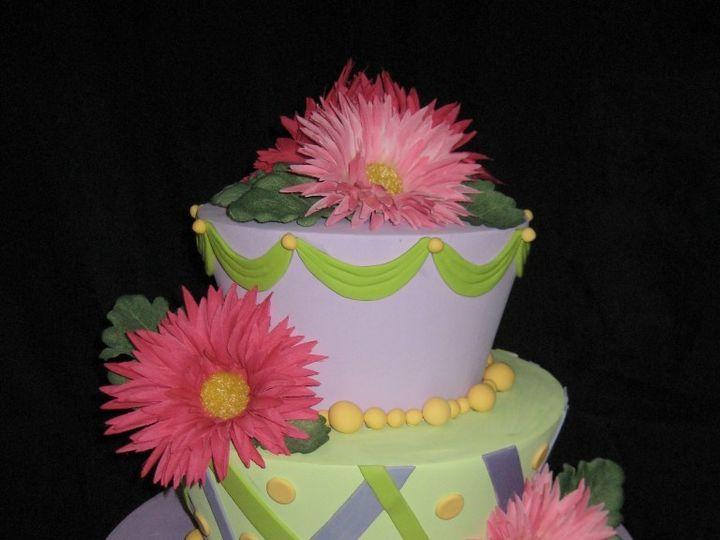 Tmx 1460490718537 Kathy 154 768x1024 Irvine wedding cake