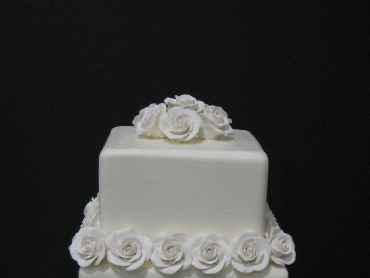 Tmx 1460490724884 Kathy 158 768x1024 Irvine wedding cake