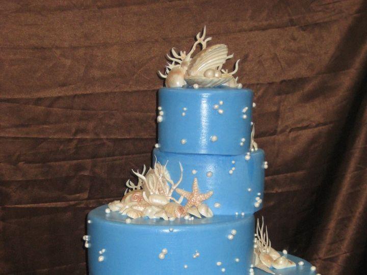Tmx 1460490748632 Kathy 162 768x1024 Irvine wedding cake