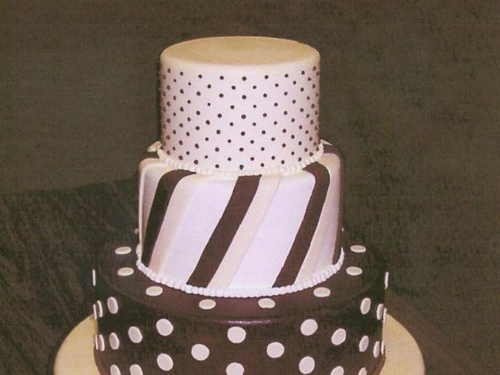 Tmx 1460490759900 Kathy 167 Irvine wedding cake