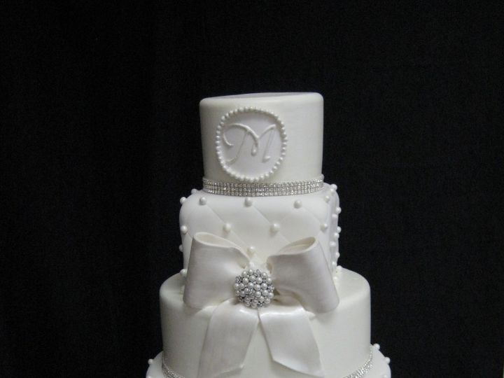 Tmx 1460490771745 Kathy 170 768x1024 Irvine wedding cake
