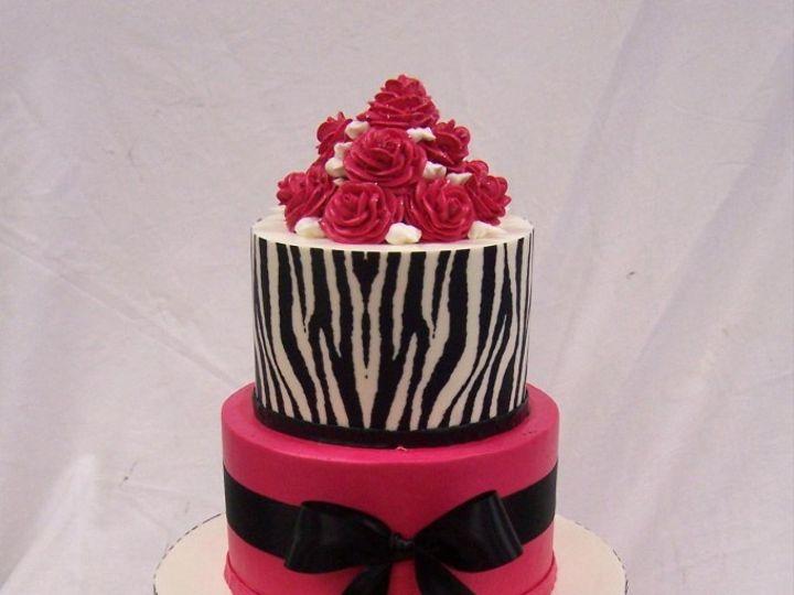 Tmx 1460490776826 Kathy 172 681x1024 Irvine wedding cake