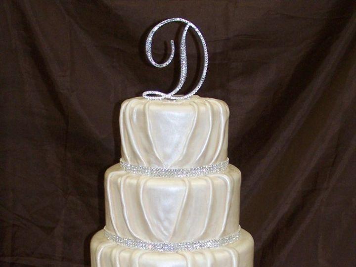 Tmx 1460490781706 Kathy 173 684x1024 Irvine wedding cake