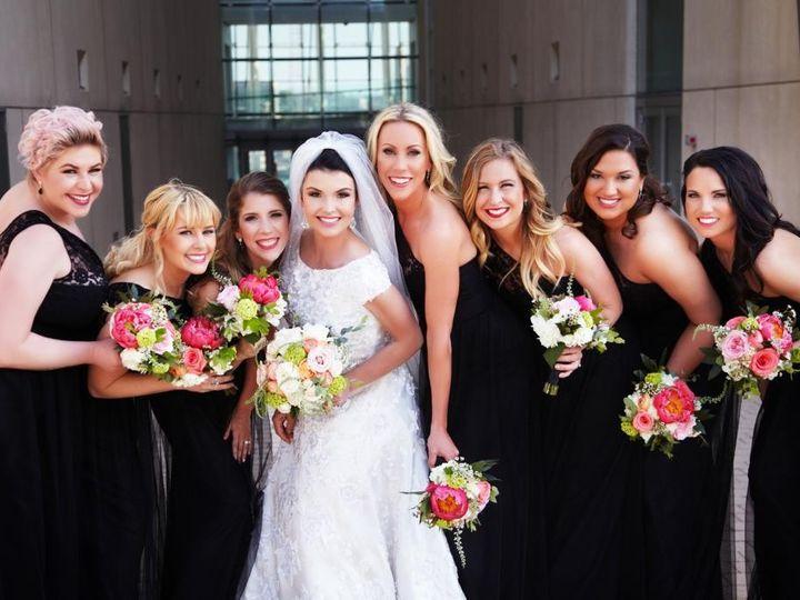 Tmx 1447258822684 Jessica Budke Leawood wedding florist
