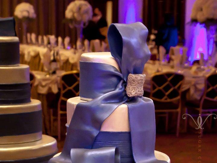 Tmx 1355849184247 Jinasbluebow Brooklyn wedding cake