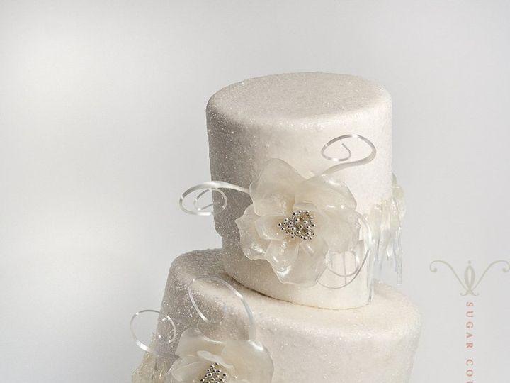 Tmx 1355849823998 IciclecakeEdit Brooklyn wedding cake