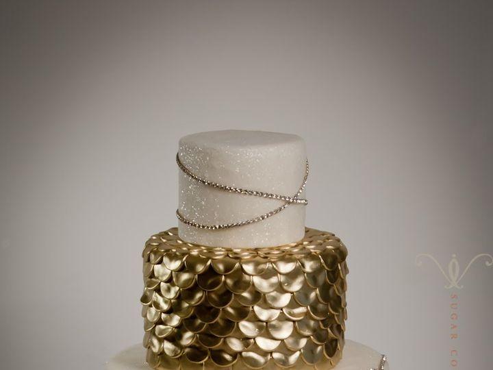 Tmx 1355849854415 IMG7889Edit Brooklyn wedding cake