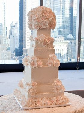 Tmx 1383086976618 Img3012 Edi Brooklyn wedding cake