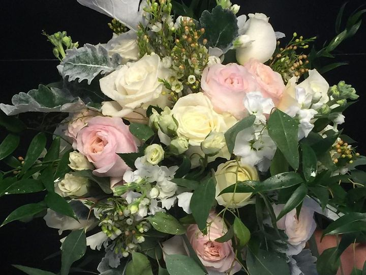 Tmx Art Among The Flowers 01 51 939221 1566299890 Palm Coast, FL wedding florist