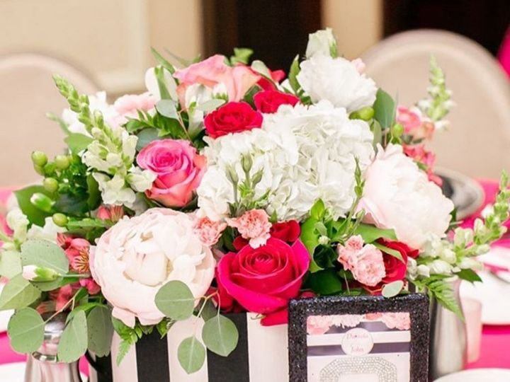 Tmx Art Among The Flowers 05 51 939221 1566300163 Palm Coast, FL wedding florist