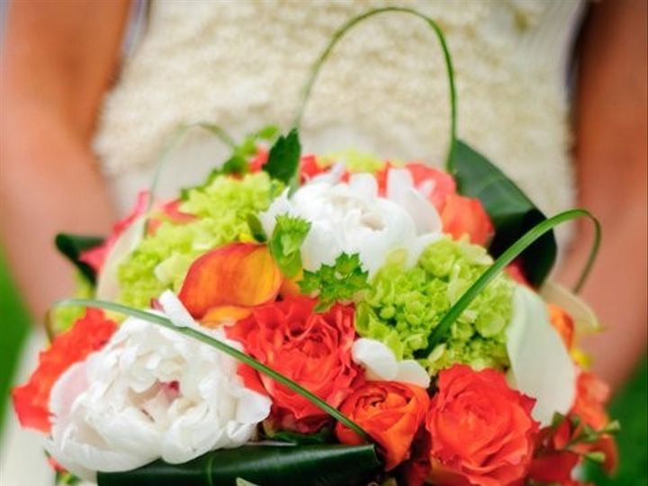 Tmx 1398718060333 W Bayville, New Jersey wedding florist