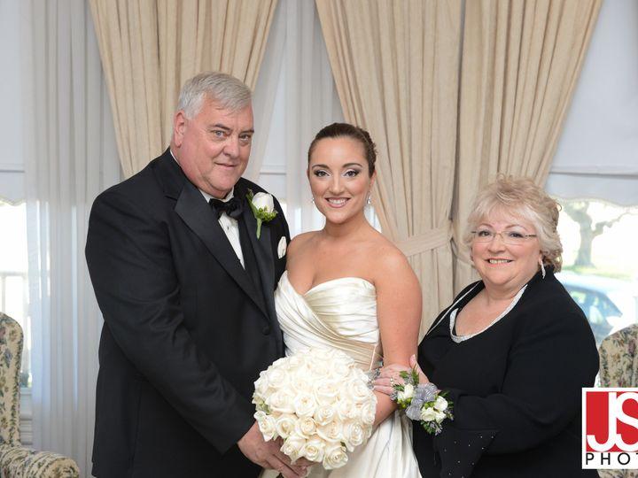 Tmx 1400690238719 Bondrobinsonwdg 026 Bayville, New Jersey wedding florist