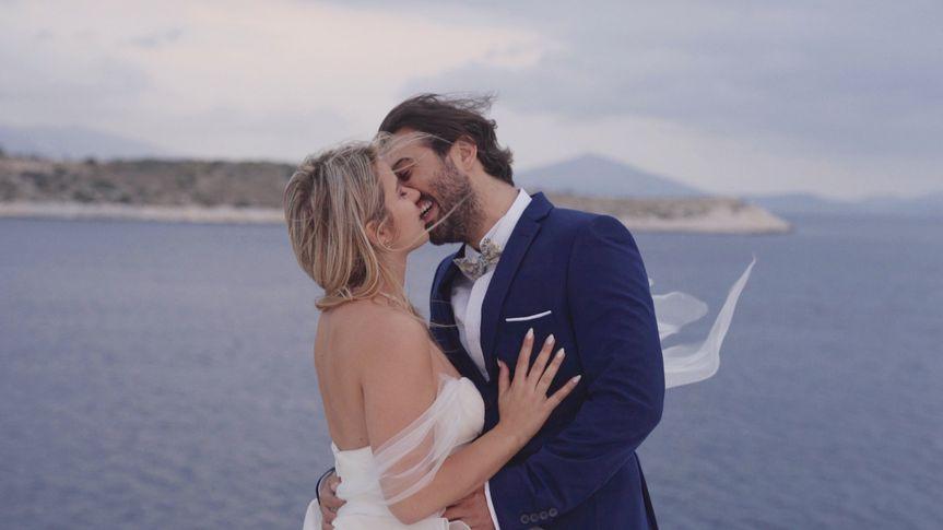 Lebanese yacht wedding
