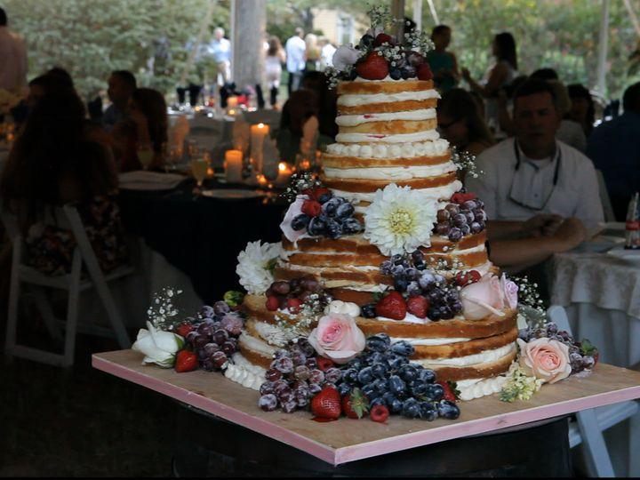 Tmx 1462929304988 Cake Full 1 Matthews, NC wedding videography