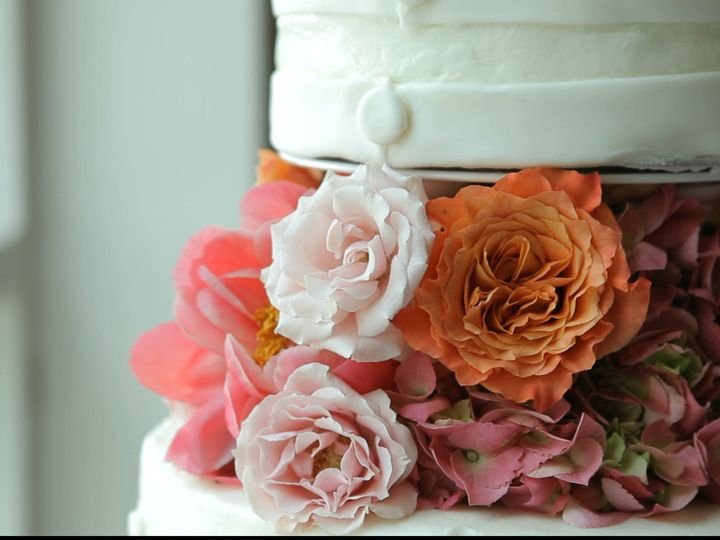 Tmx 1462929316956 Cake Matthews, NC wedding videography
