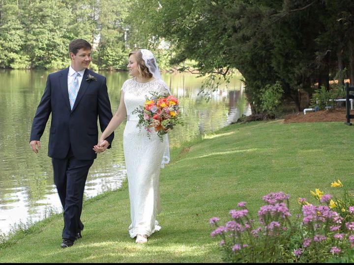 Tmx 1462929359199 Walking Matthews, NC wedding videography