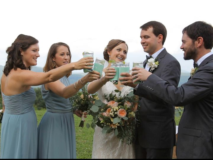 Tmx 1462929945190 Cheers Matthews, NC wedding videography