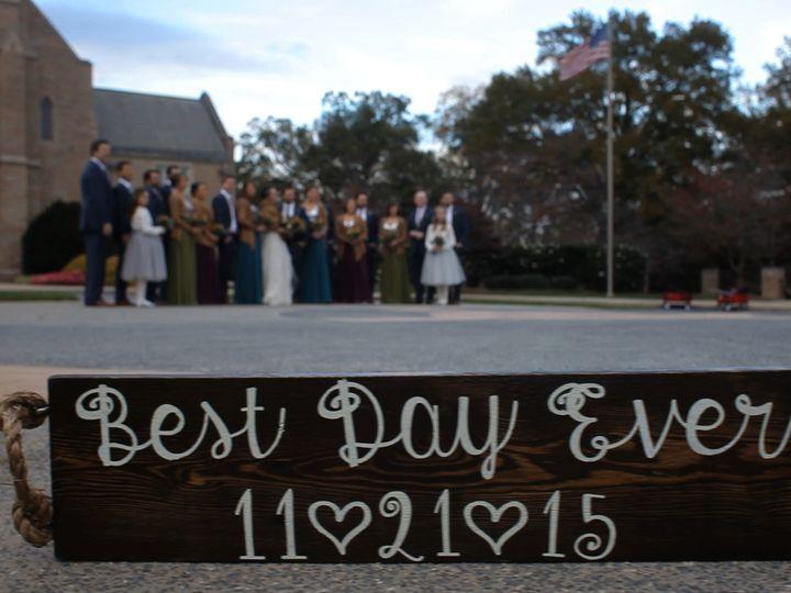 Tmx 1478452552266 Best Day Ever Matthews, NC wedding videography