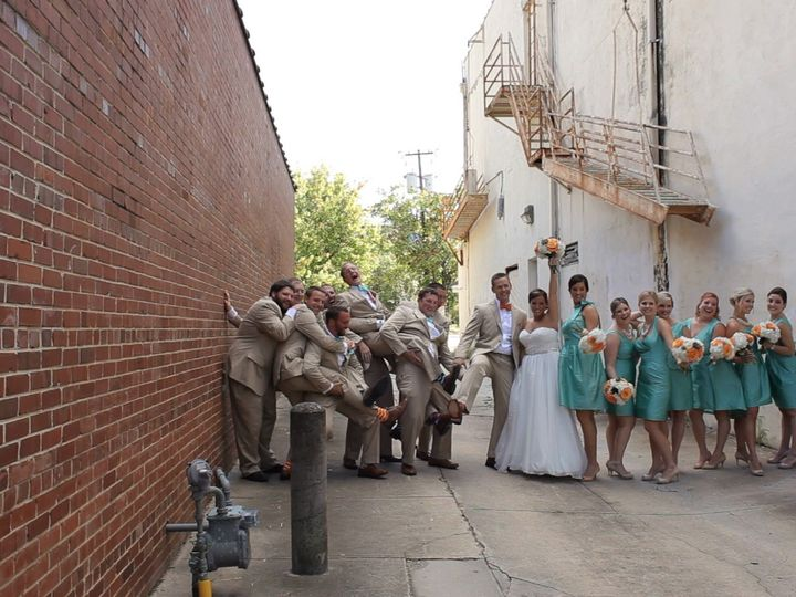 Tmx 1478452726178 Bridal Party Matthews, NC wedding videography