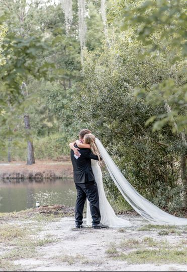 Private Wedding Vows