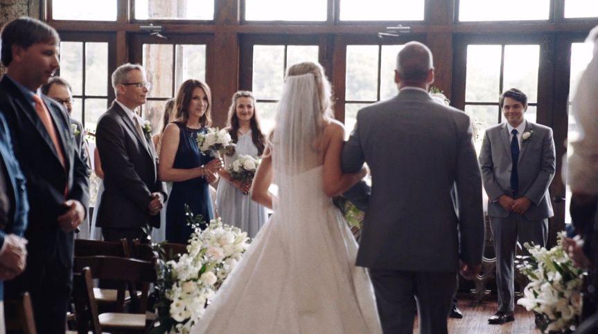 Z+P Wedding