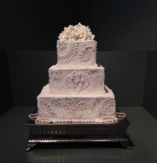 Wedding Cake Bakeries In New Orleans: Swiss Confectionery Reviews & Ratings, Wedding Cake