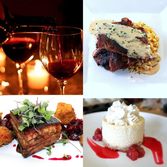 The Mill Kitchen and Bar - Rehearsal Dinner - Roswell, GA ...
