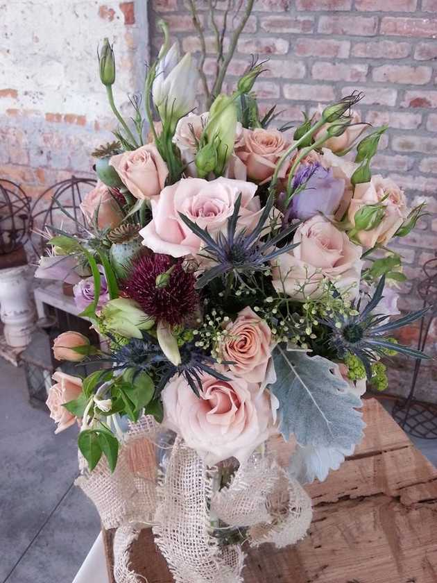 Twigs and Twine Floral Design, LLC