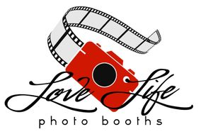 Love Life Photo Booths