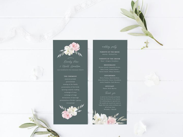 Tmx Il 1588xn 2476870720 5m5h 51 1981321 159969704660051 Holly Springs, NC wedding invitation