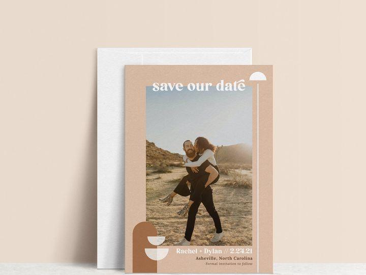 Tmx Il 1588xn 2514497975 Rgd3 51 1981321 159969704690283 Holly Springs, NC wedding invitation