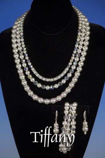 Wow! Yes it is as gorgeous at it looks. If you are looking for a statement necklace then this would...