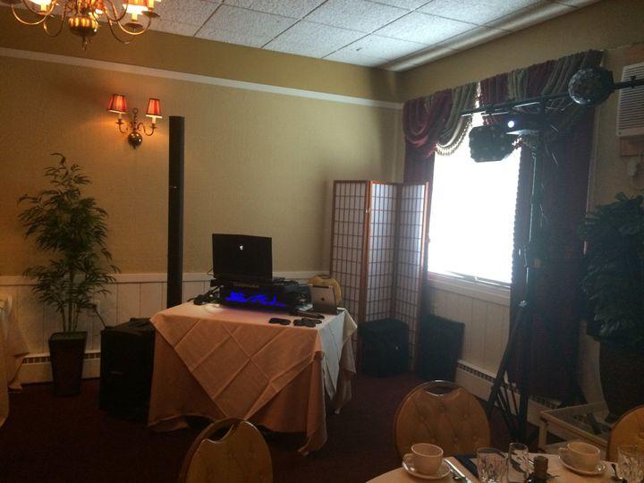 Tmx 02 Silver Dj Package Setup Img 3062 51 742321 Albany, NY wedding dj