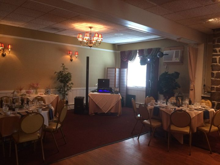 Tmx 02 Silver Dj Package Setup Img 3068 51 742321 V1 Albany, NY wedding dj
