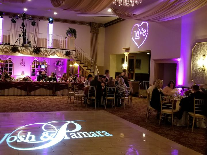 Tmx 07 Gobos 02 20181102 200633 51 742321 V1 Albany, NY wedding dj