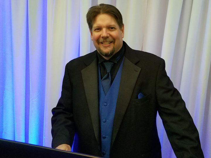 Tmx 1460003789464 Bob1 Albany, NY wedding dj
