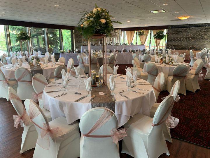Great Room Wedding