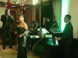 Aché pa' ti Quintet at Ritz Ca
