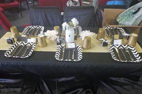Juanita weddings and events company