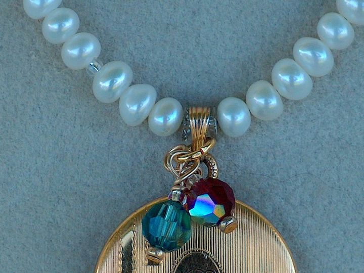 Tmx 1349271798884 Closedlocket West Chester wedding jewelry