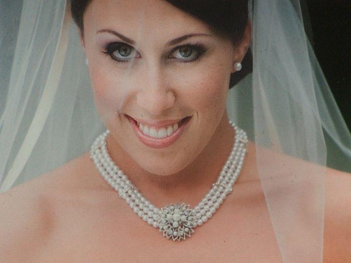 Tmx 1460052245067 Bride W Nk West Chester wedding jewelry