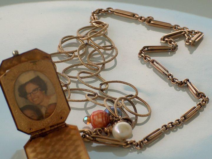 Tmx 1460052750848 Wedding Locket Nk West Chester wedding jewelry