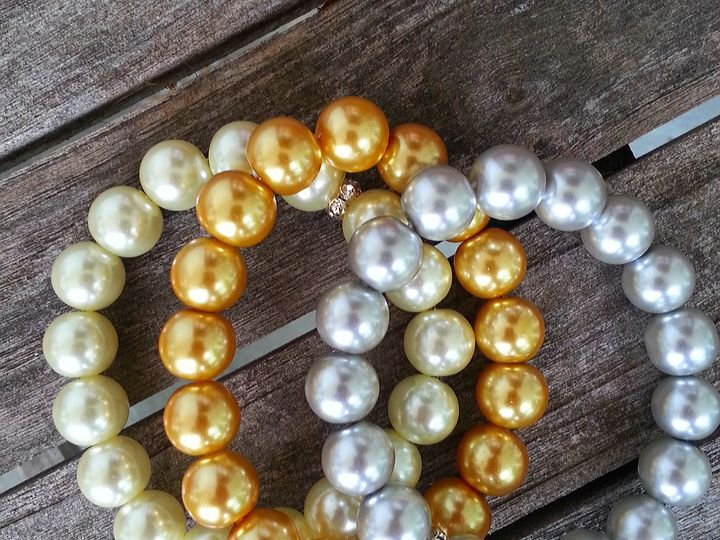 Tmx 1460061621297 3 Glass Pearl West Chester wedding jewelry