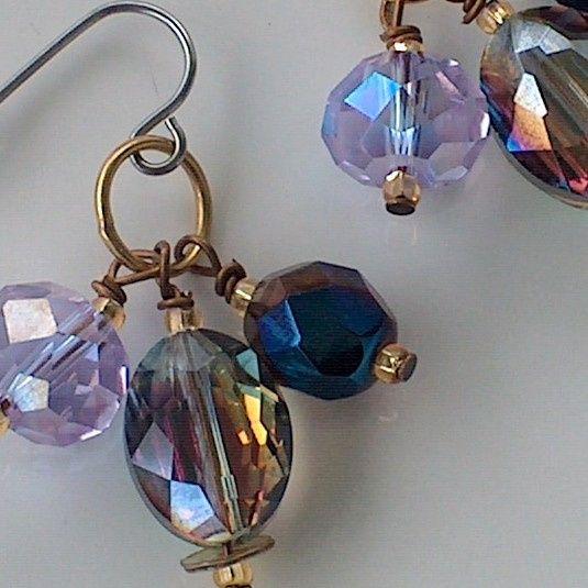 Tmx 1460062367375 Bm Purple Ear West Chester wedding jewelry