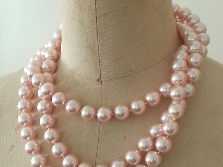 Tmx 1460062465376 Pink Champagne For Shopf West Chester wedding jewelry