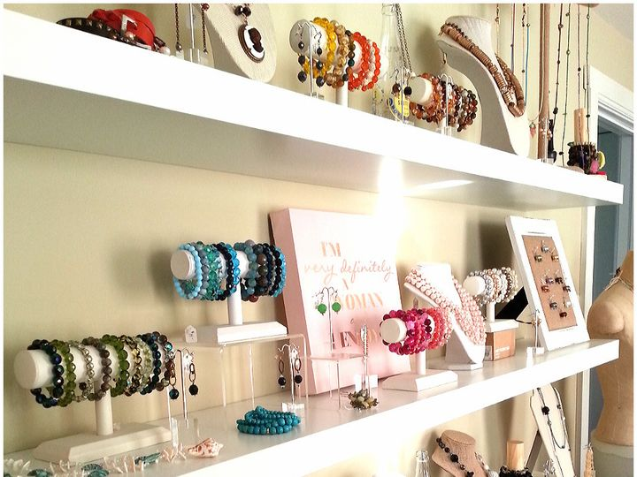 Tmx 1460062575518 Office Jewelry Wall West Chester wedding jewelry