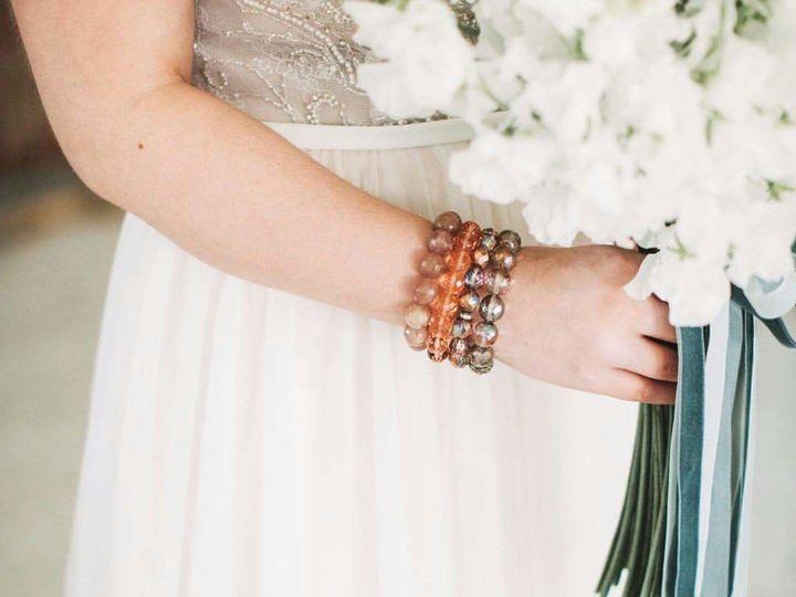 Tmx 1531150398 46d97b575a84593e 1531150398 55fbf595c7d0a63e 1531150397296 3 Bride Photo Shoot  West Chester wedding jewelry