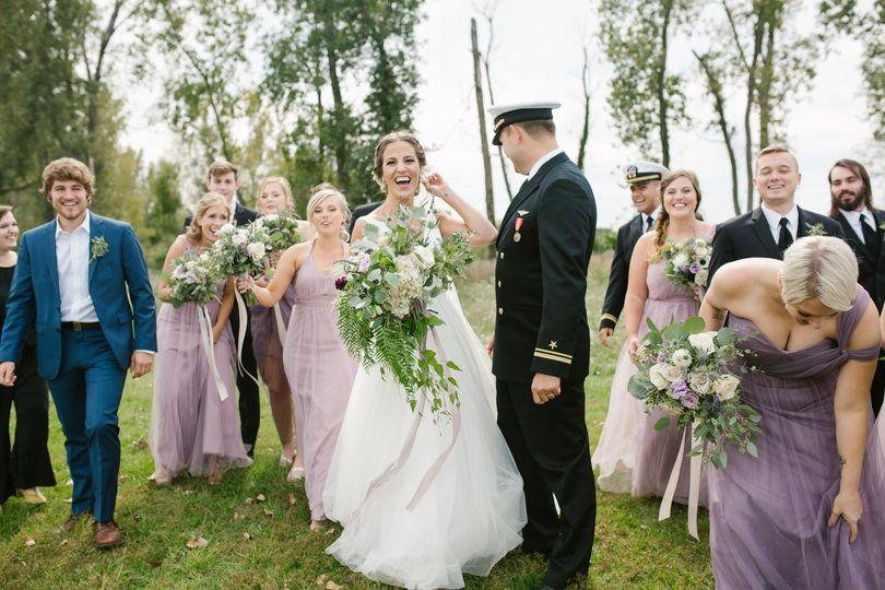 lake wawasee wedding photography bridal party 51 533321 158050949439902