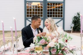Timeless Love Weddings