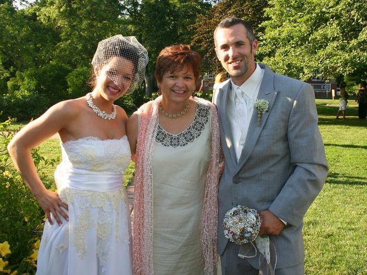 Tmx 1343176617986 IMG8076 Davenport wedding officiant